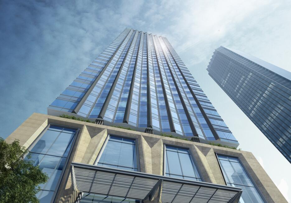 深圳前海国际金融中心
